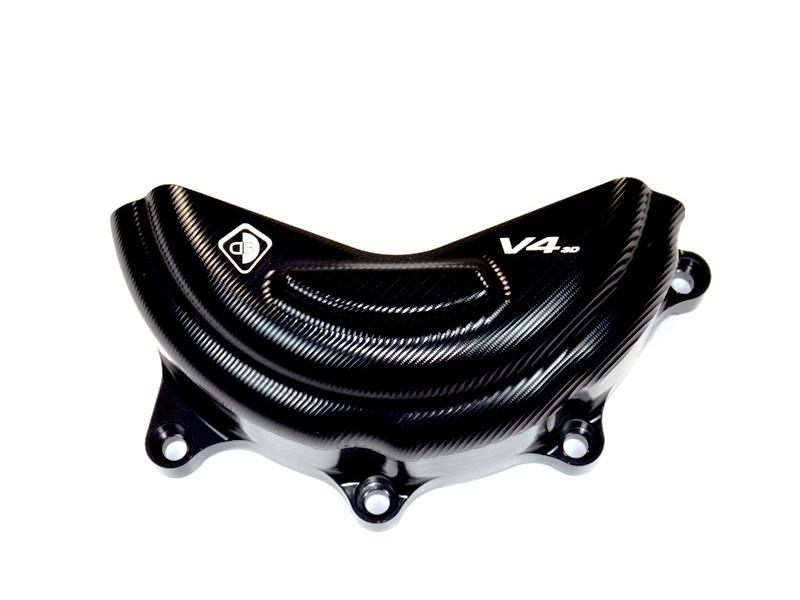 SLI06D - V4 SLIDER PROTEZIONE COPERCHIO ALTERNATORE
