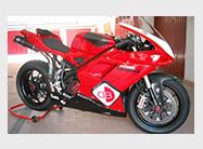 ducati superbike 1098 1198