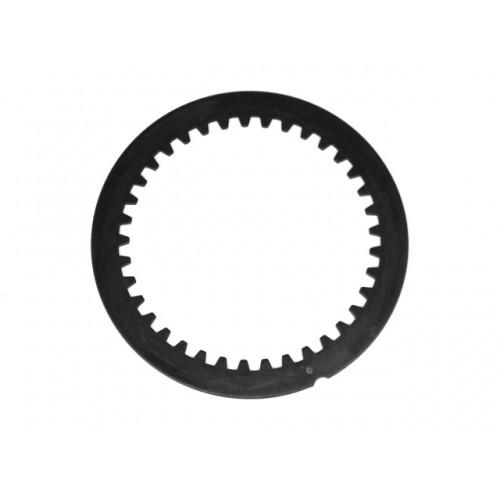 DFB01S - CONVEX DRIVEN PLATE 1,5 mm.
