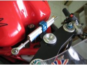 COS01 -  COLLAR OHLINS STEERING