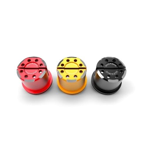 GS02 - V4 STEERING HEAD NUT RING