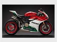 ducati panigale 1299 finaledition
